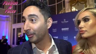 Ghost: Nachricht von Sam  - Das Musical - Premiere in Berlin