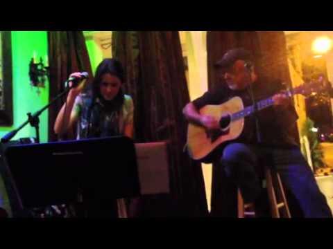 Liz Thurman sings Why by Annie Lennox