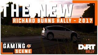 The New Richard Burns Rally 2017 - EP7 (RFPE Custom) | DiRT Rally (PC) @ 4K