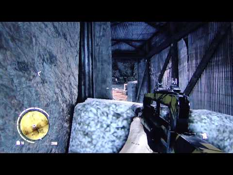Far Cry 3 playthrough pt92