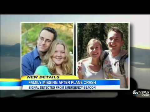 Infrared Radar Used in Search for Missing Idaho Family   American News