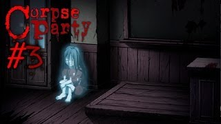 Hintergrund-Wissen! #03 • Let's Play CORPSE PARTY Chapter 1 (FACECAM/Deutsch/German)
