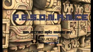 JC Delacruz - RESONANCE (2014) | TRIBAL TECHNO SESSION | DOWNLOAD LINK