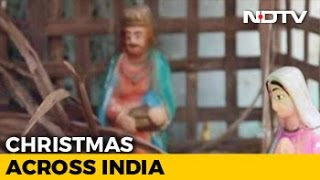 India Matters: Christmas Journeys