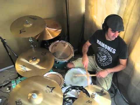 Gustavo Cerati – Naci Para Esto (Drum Cover)