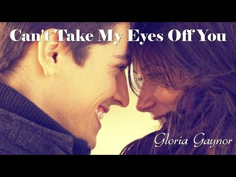 CAN'T TAKE MY EYES OFF YOU Chords - Frankie Valli | E-Chords