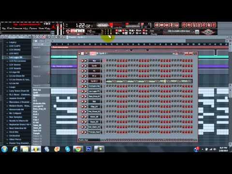 Snoop Dogg - Platinum/Tyga - Lap Dance (Instrumental Remake) BEST ON YOUTUBE