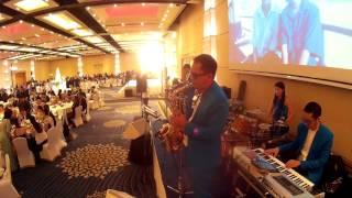 In the Rain -Kenny G cover by Rhythm Nation thailand Resimi