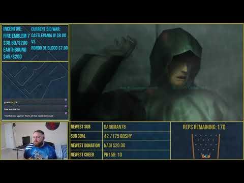 Metal Gear Solid 2 Blind Playthrough Part 1