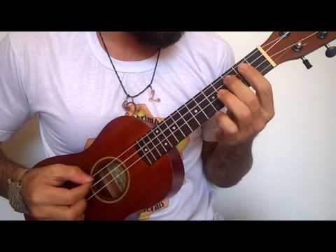 The Beatles - In my life ukulele fingerstyle cover + Tabs