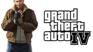 Grand Theft Auto IV Gameplay walkthrough