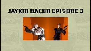 Jaykin Bacon Episode 3: postal hacks