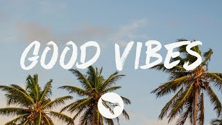 Chris Janson - Good Vibes (Lyrics)