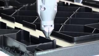 Semi-automatic tightening with Poka Yoke systems
