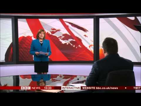 Your Money Open - BBC News Channel - 23 March