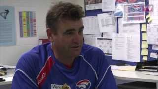 Coach's Office - Jordan Roughead Player Review (Rd2)