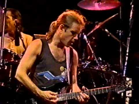Grateful Dead 6-21-89 Shoreline Amphitheatre Mountain View CA
