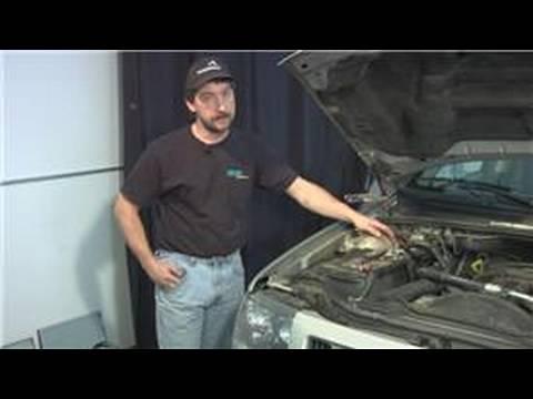 Car Repair  Diagnostics  How to Shut Off a Car Alarm That Won\u0027t