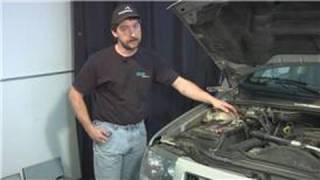 Car Repair & Diagnostics : How To Shut Off A Car Alarm That Won't Quit