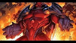 Marvel Heroes 2015 - AXIS Raid Gameplay