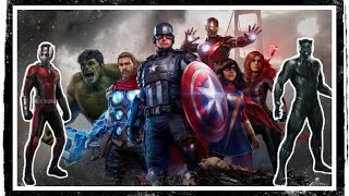 My opinion about marvel avengers(Spider-Man,character theory,cross play, and more)