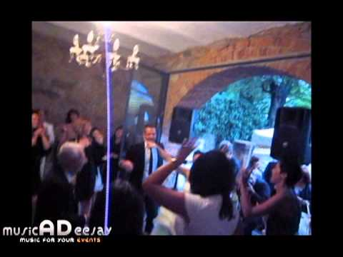 Dj per matrimonio Villa Teodolinda Villa D\'adda www musicadeejay ...