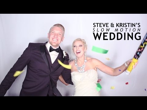 GC Photo Booth Presents  Kristin and Steve's Wedding
