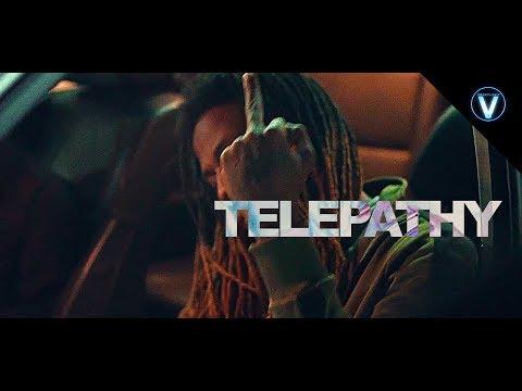 Rob Raxe - Telepathy ft. Designer KG | Dir. @WETHEPARTYSEAN