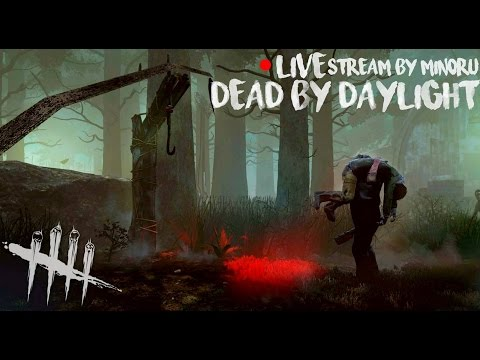 MinORu - Live Dead By Daylight SS5 1080 HD 17/10/16