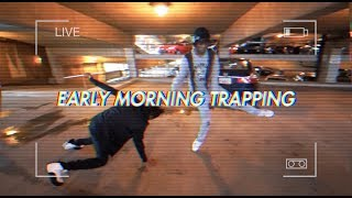 Download Rich The Kid & Trippie Redd - Early Morning Trappin (Official NRG ) MP3 song and Music Video