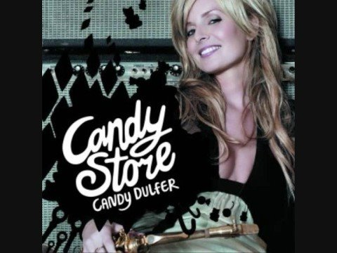 Candy Dulfer - Everytime