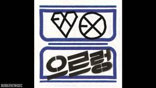 Lucky - EXO / 엑소