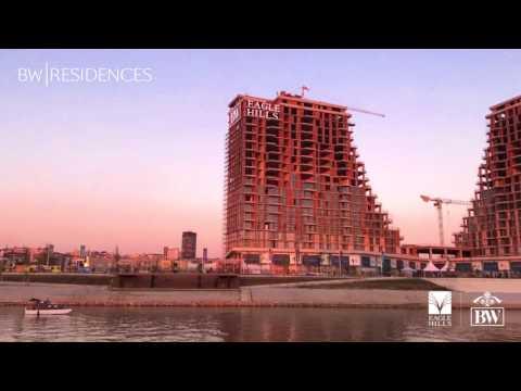 Glazing works| BW Residences
