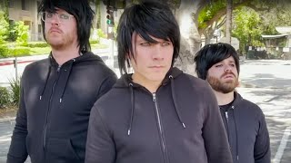 """Her: """"I only date emo guys"""" Us..."""