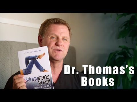 Dr Thomas S Books Houston Weight Loss Surgery Youtube