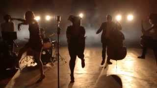 Electric Swing Circus - Valentine - Live Electro Swing