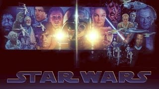 Star Wars The Complete Saga Trailer