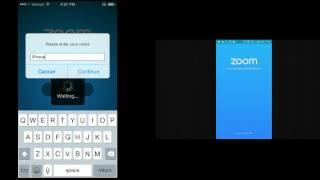 Zoom on SmartPhones