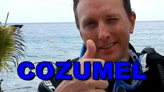 Scuba Diving Cozumel, Mexico | Caribbean Paradise