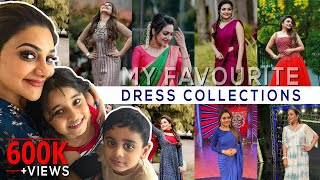 My Favourite Dress Collections | Rimy Tomy Official