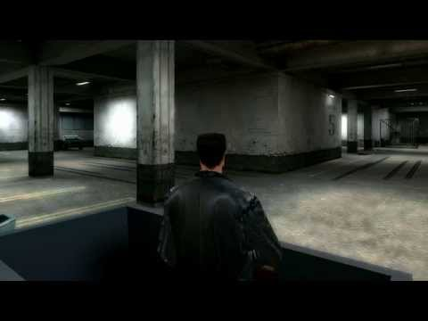 Max Payne Car Park Ambient Sound for 12 Hours