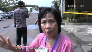 Download Video Kepanikan gempa Manado - IMS MP3 3GP MP4