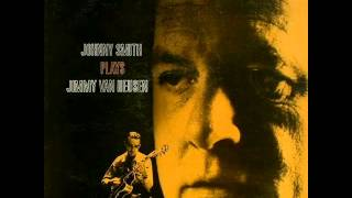 Johnny Smith Quartet - I Could Have Told You