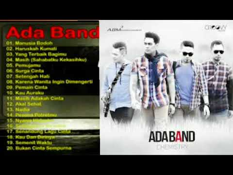 Mp3 Ada Band Hits