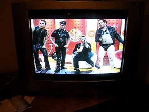 Icelandic Television