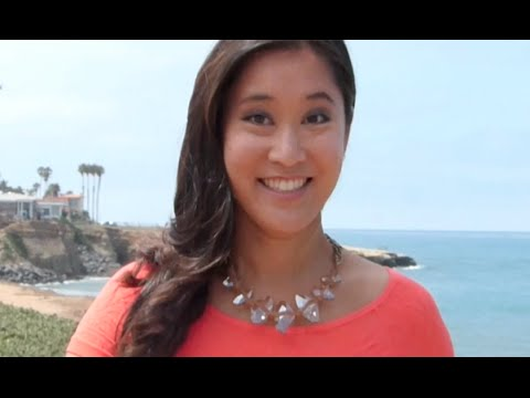 """""""*Naturopathic Doctor* *San Diego*"""" Dr. Emily Chan ND"""