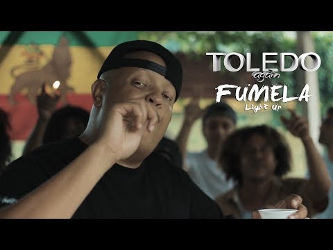 Toledo - Fumela (Light Up) [Video Oficial] 2018