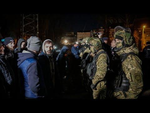 В Таджикистане арестовали более 100 членов организации «Братья-мусульмане»