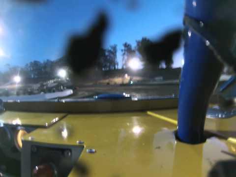 Santa Maria Raceway IMCA Sport Mods A-Main 5/2/15 In-Car #88C