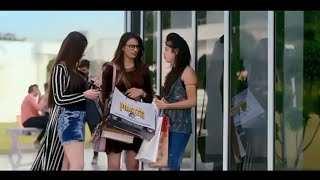 College Student Love Story Cute Girl Love Story
